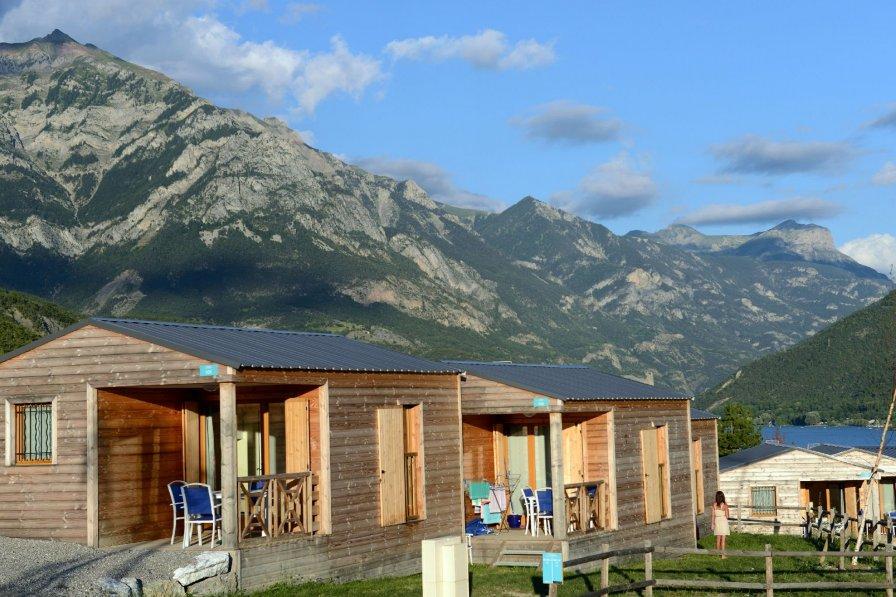 Owners abroad Les Berges du Lac 1