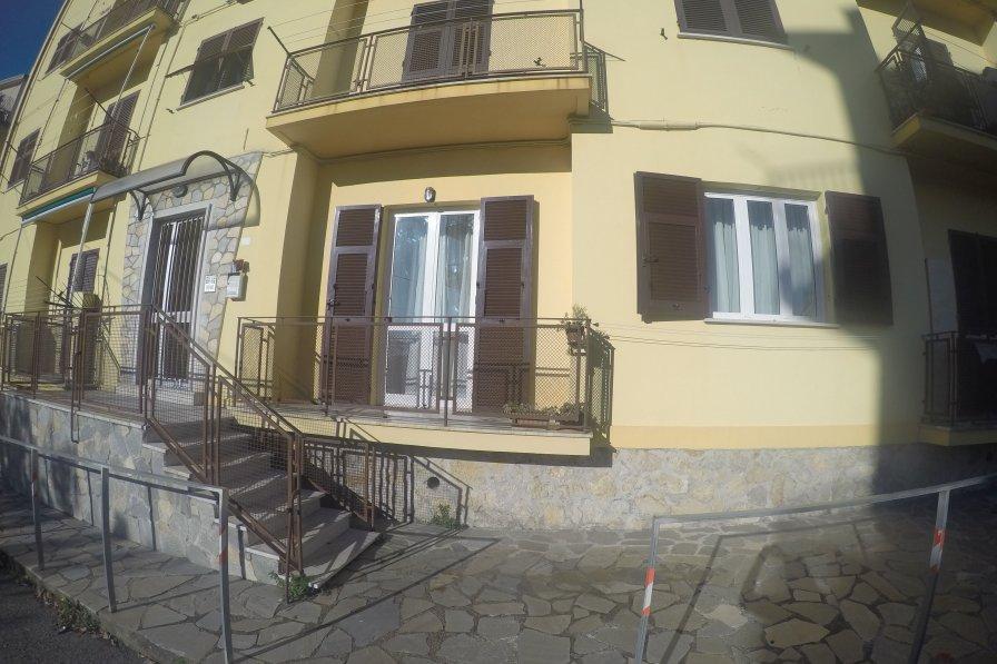 Apartment in Italy, Lerici: DCIM\100GOPRO\GOPR2576.