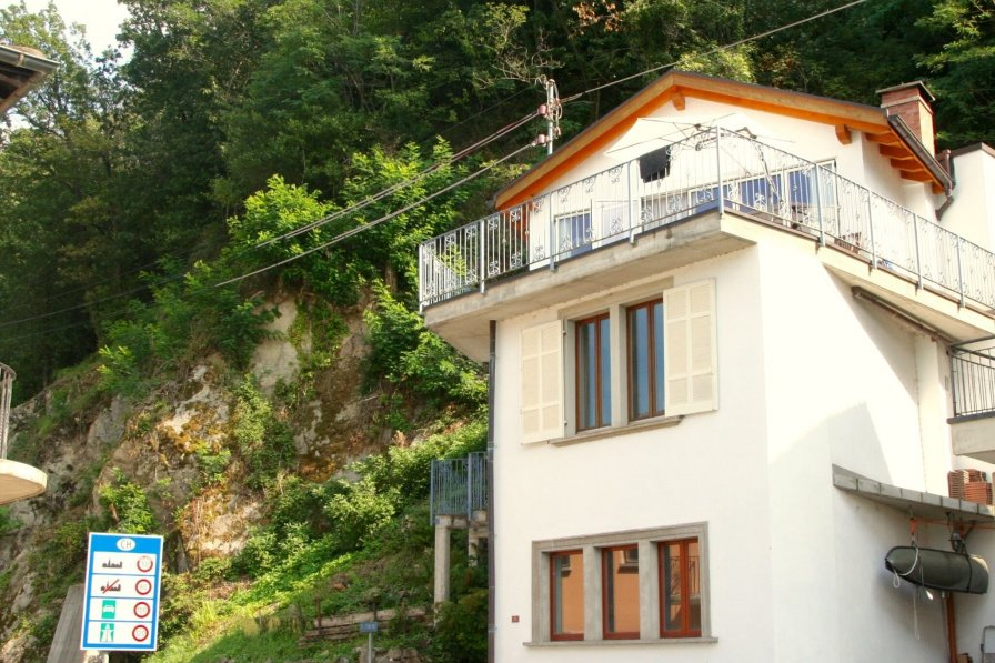 Owners abroad Casa Vecchia Dogana