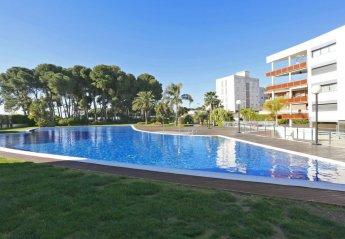 4 bedroom Villa for rent in Cambrils