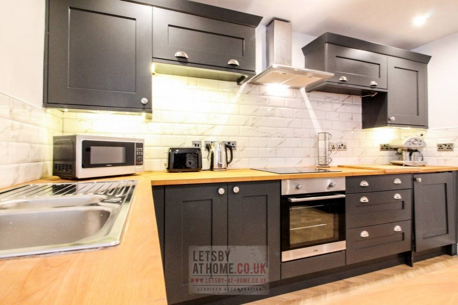 Apartment in United Kingdom, Armley