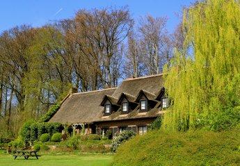 Villa in Belgium, Brabant