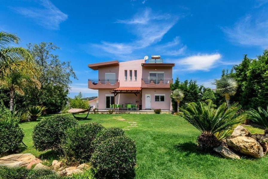 Owners abroad Amazing Villa near Airport