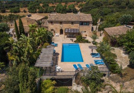 House in Felanitx, Majorca