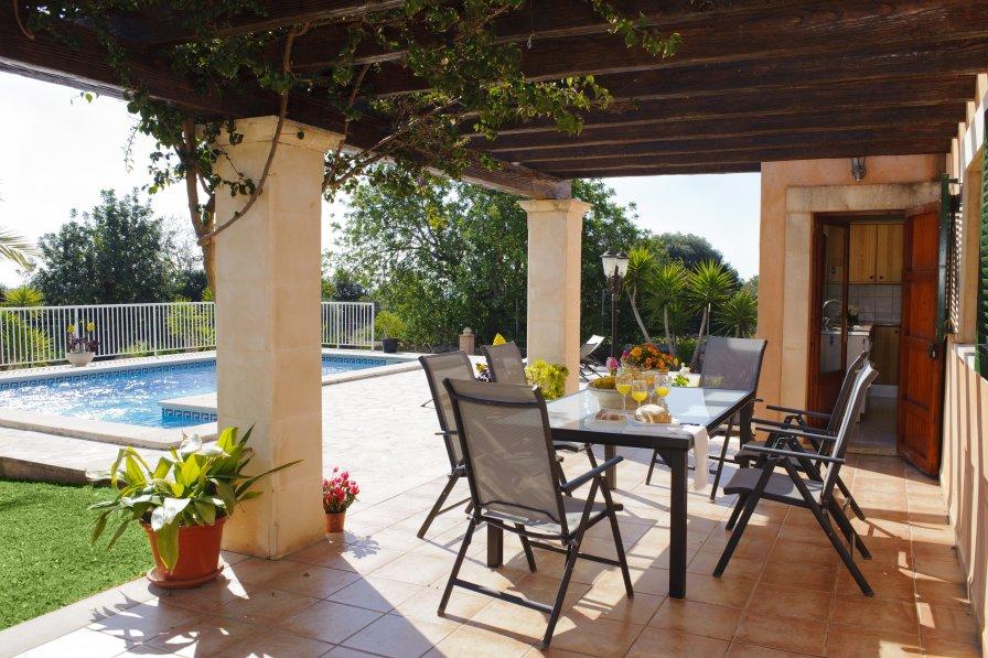 House in Spain, Felanitx