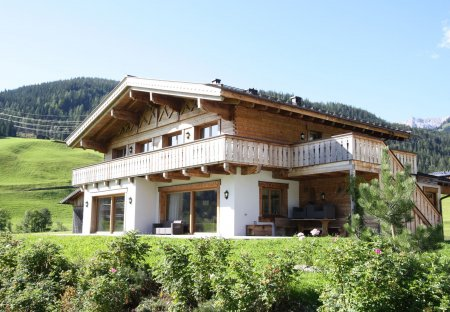 Apartment in Hinterthal, Austria