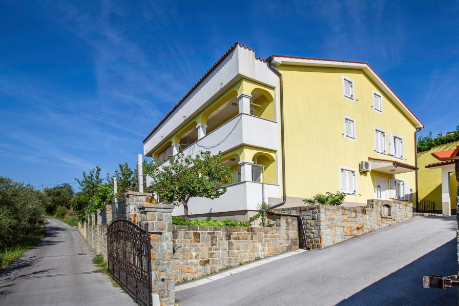 Owners abroad Holiday apartment in Hrvatini, Slovenia