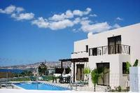 Villa in Cyprus, Kissonerga: The Villa
