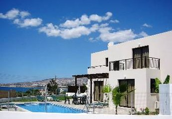 3 bedroom Villa for rent in Kissonerga