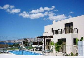 3 bedroom Villa for rent in Kissonerga