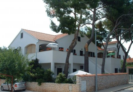 Apartment in Mirca, Croatia