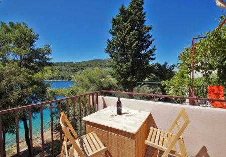 Apartment in Vela Luka, Croatia