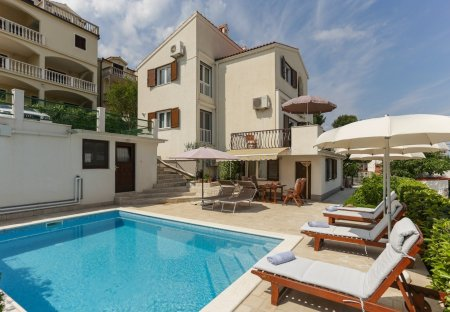 House in Okrug Donji, Croatia