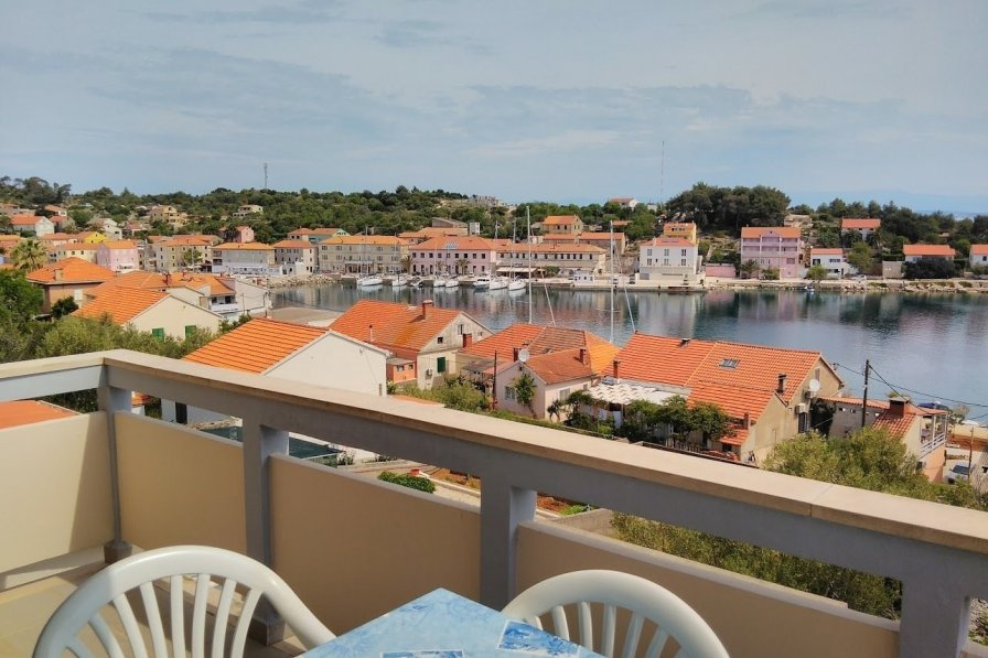 Apartment in Croatia, Sali