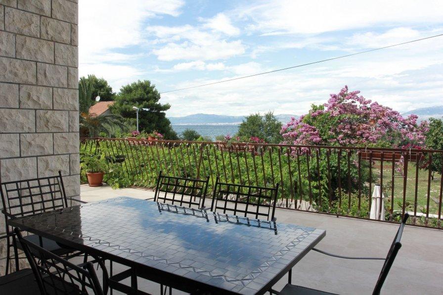 Apartment in Croatia, Mirca