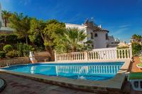 Villa in Spain, Moraira: Pool