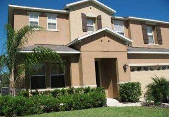 Villa in USA, Abbey: Tropical Retreat!!