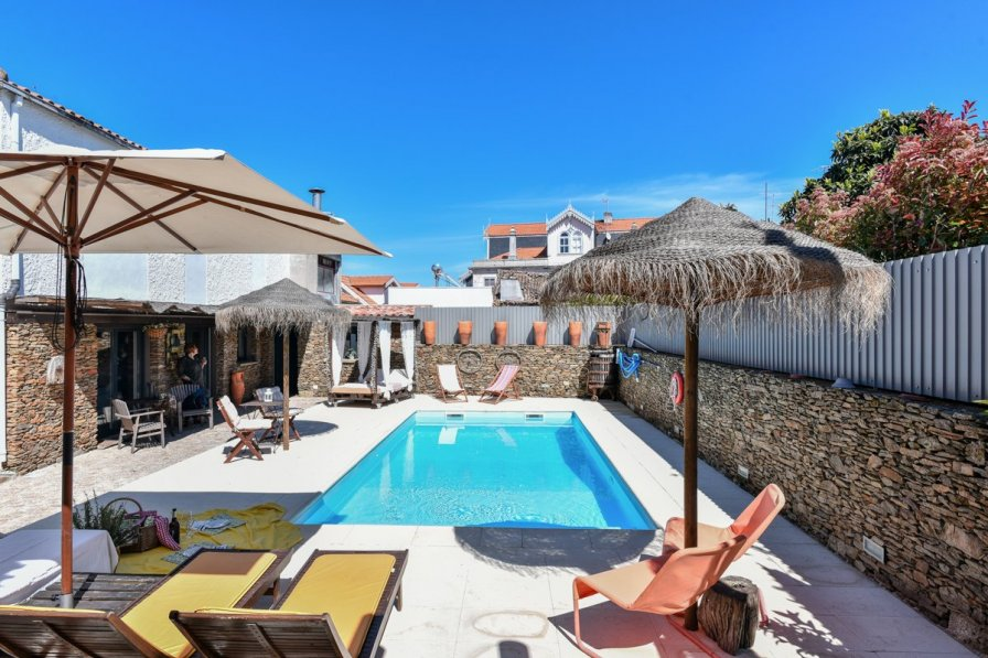 Owners abroad Villa Amarna