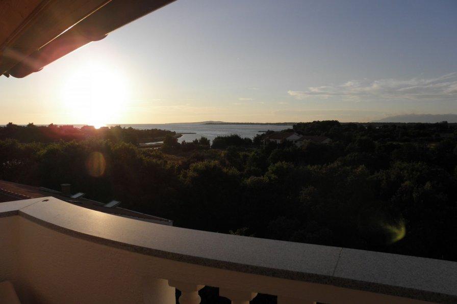 Apartment in Croatia, Zaton (Zadar)