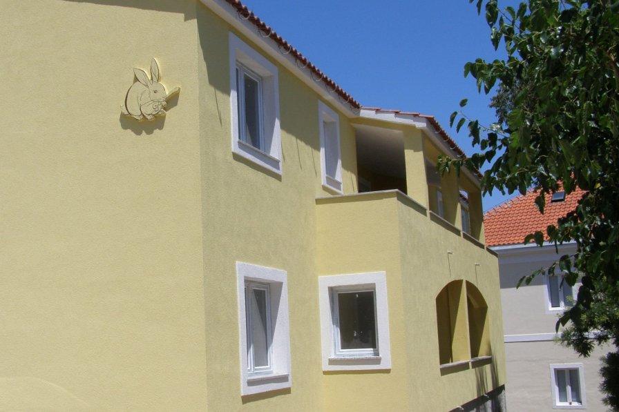Apartment in Croatia, Sali