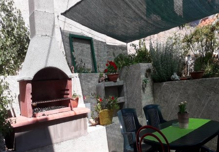 Apartment in Ćunski, Croatia