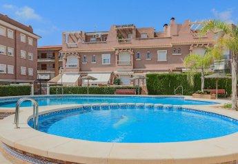 3 bedroom Villa for rent in Santa Pola