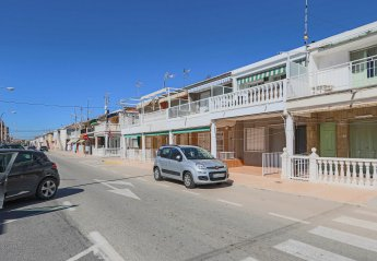 3 bedroom Apartment for rent in Santa Pola