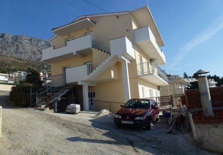 Apartment in Stanići, Croatia