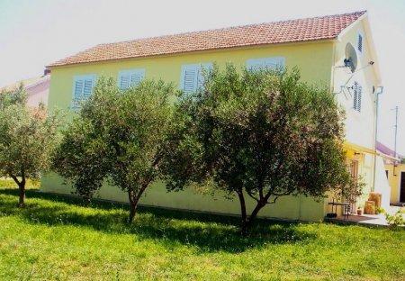Studio Apartment in Zaton (Zadar), Croatia