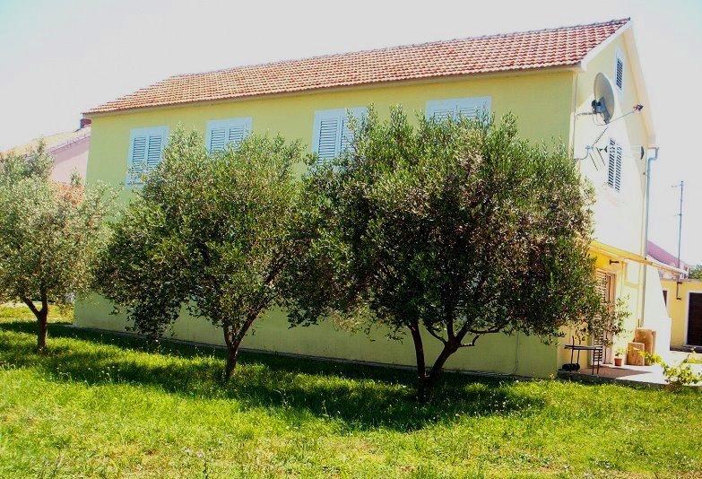 Studio apartment in Croatia, Zaton (Zadar)