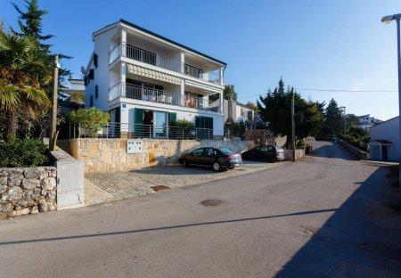 Apartment in Milčetići, Croatia