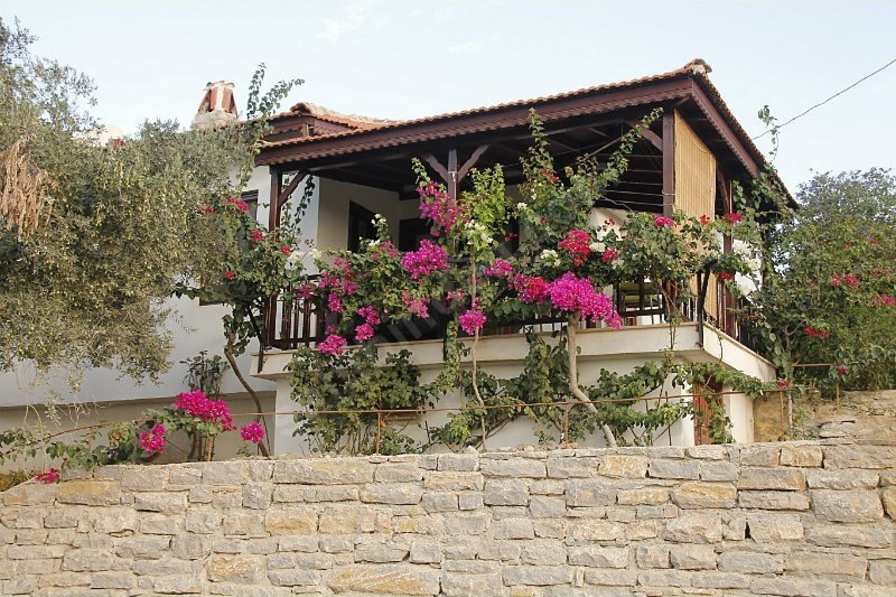 House in Turkey, Datça