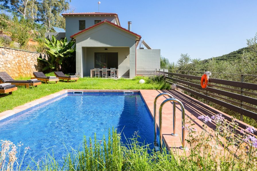 Owners abroad Villa Troilus