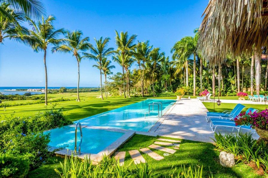 Owners abroad Villa Villanueva