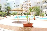 Apartment in Egypt, Hurghada: Pool area