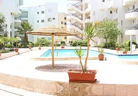2 Bed Apartment Hurghada Red Sea