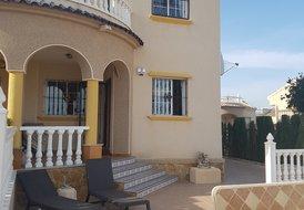 House in El Raso, Spain