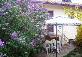 Villa La Pietra Grezza : Apartment  The Lilac 5 pax