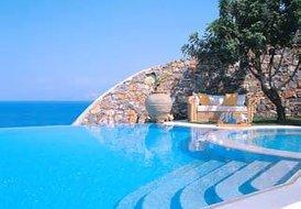 6 guest Luxury Spa villa