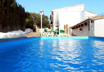4 bedroom Chalet for rent in Sant Feliu de Guixols