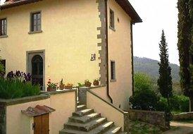 Villa La Pietra Grezza :  Ancient Fireplace Apartment 4 sleeps