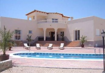 Villa in Spain, Murcia: Picture 1