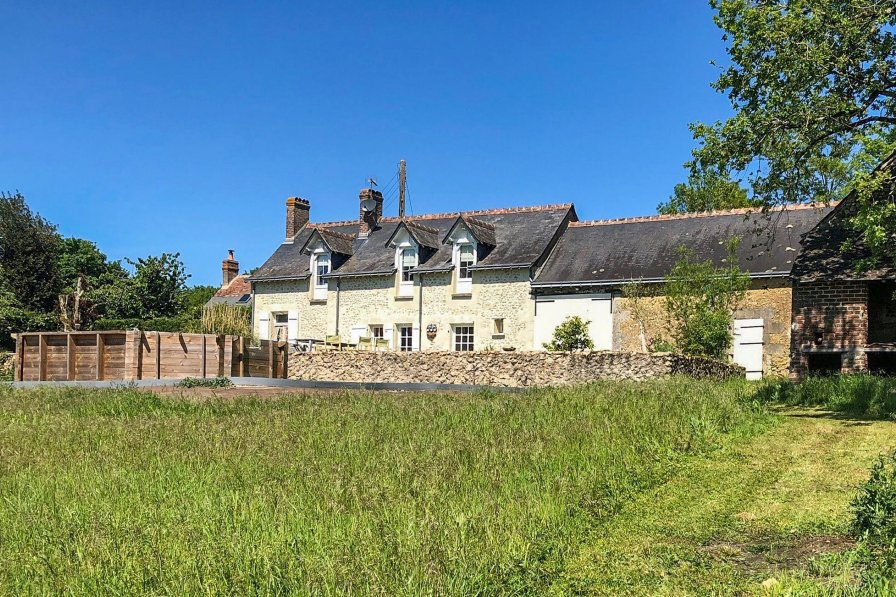 Owners abroad Villa to rent in Dissay-sous-Courcillon, France