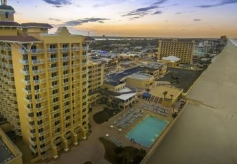 1 bedroom Apartment for rent in Daytona Beach