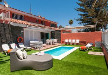 4 bedroom Villa for rent in Playa Del Ingles