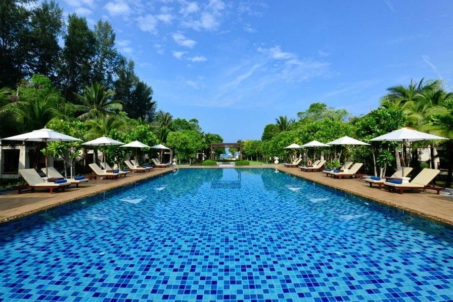 Owners abroad Villa Banshi