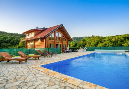 Villa in Prokike, Croatia