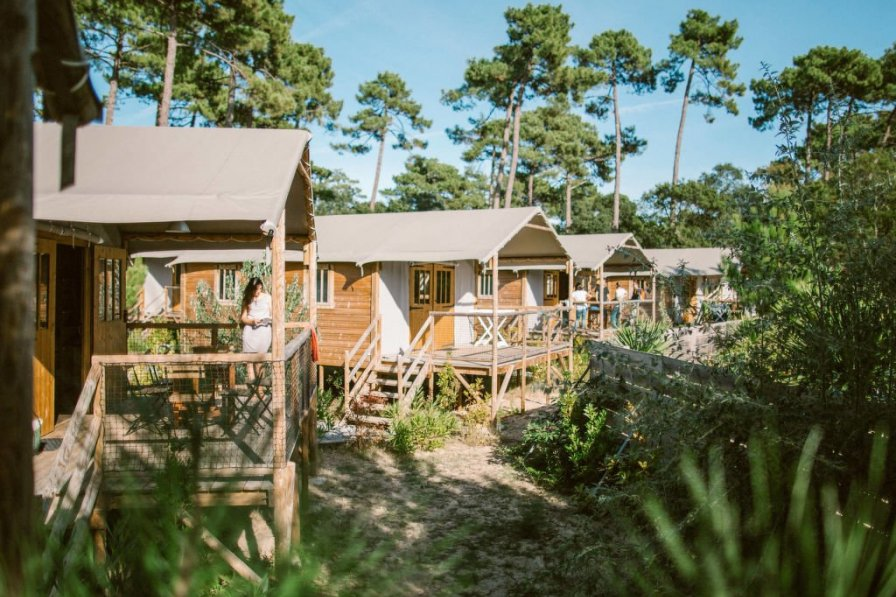 Owners abroad Eco Village Natureo (SGN318)