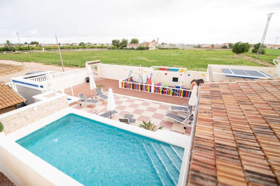 Villa in Spain, San Fulgencio