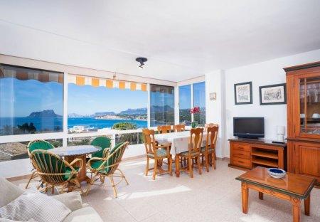 Apartment in Pla del Mar, Spain